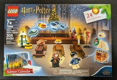 LEGO Harry Potter 75964 2019 Advent Calendar - New, Sealed.