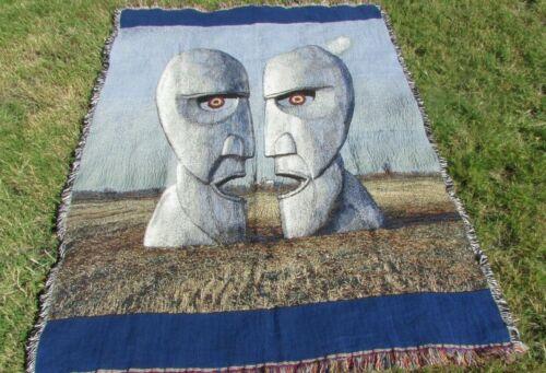 Pink Floyd Blanket Tapestry NEW RARE