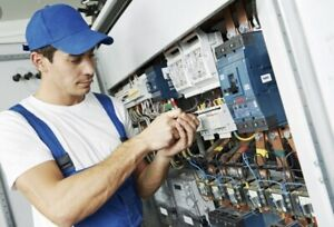 Licensed Electrician 309A - Handyman Services