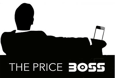 The Price Boss