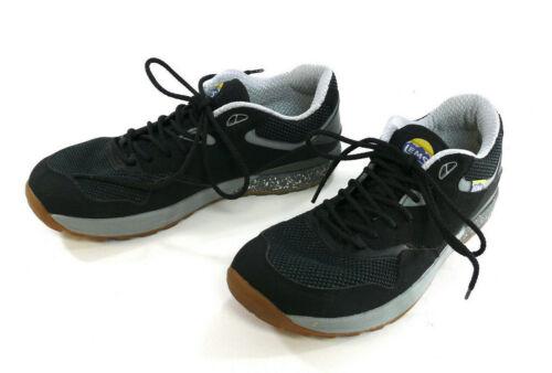 Lems Trailhead ONYX womens sneaker shoes hiking retro inspired grip sole sz 9