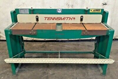 Tennsmith Shear T5216