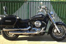Yamaha VStar XVS1100 Classic Cruiser, may trade another road bike Launceston Launceston Area Preview