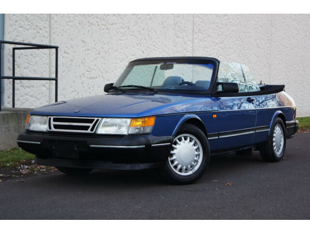 Image 1 of Saab: 900 2dr Coupe…