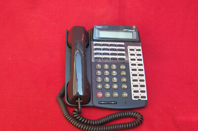 Nec Etj-16dd-2 Corded Business Phone