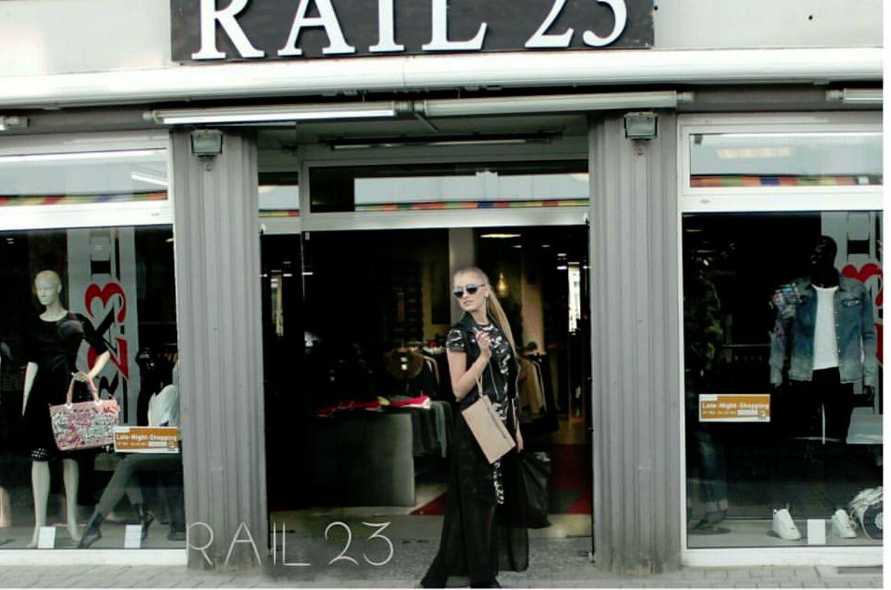 RAIL 23