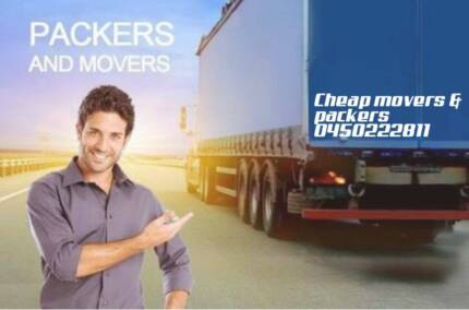 FROM $60/HR CHEAP MOVERS,REMOVALS,REMOVALIST & PACKERS IN WA