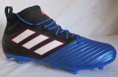 Adidas Ace 17.2 Primesh Fg Cleats Soccer Men Shoes 10