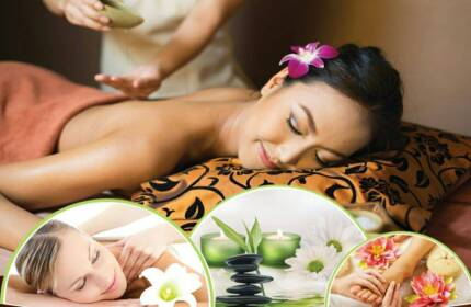 Lotus THAISIAM Massage
