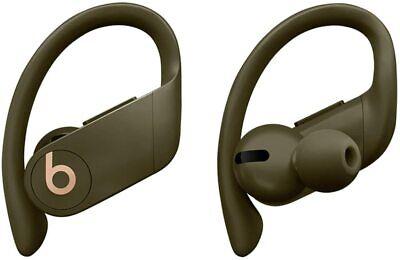 BEATS Powerbeats Pro Wireless Bluetooth Sports Earphones - Moss