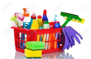 House cleaner/ cleaning