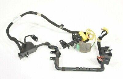 VW Phaeton  Electric Adjustable Steering Column Loom Wiring 3D0972072AH