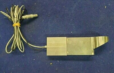 Physik Instrumente Z-am Stage P-601k019 Pi Instruments Objective Mount