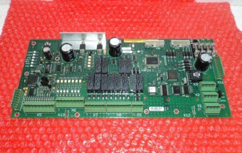 Alfa Laval Epc 50 I/o Board 3183045486/3 Pcb 318304648-8 L51/0 Epc50