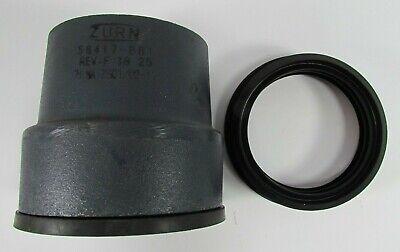 Zurn Cast Iron Cleanout 4 56417-881