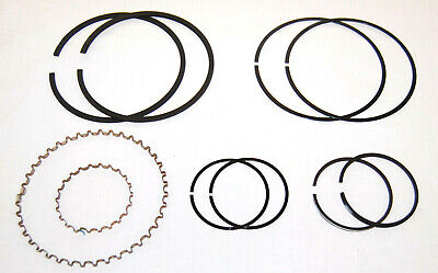 Tf008000aj Campbell Hausfeld Two Stage Air Compressor Piston Ring Kit