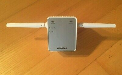 Netgear  N300 EX2700 WLAN Repeater