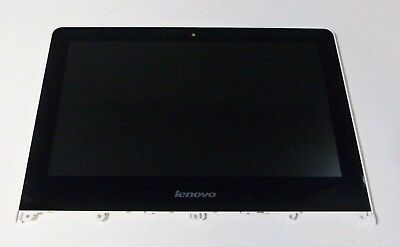 "NEW LENOVO TOUCH SCREEN LCD PANEL 11.6"" LED HD 5D10M13958 / NT116WHM-N11 WHITE Touch-screen-lcd-panel"