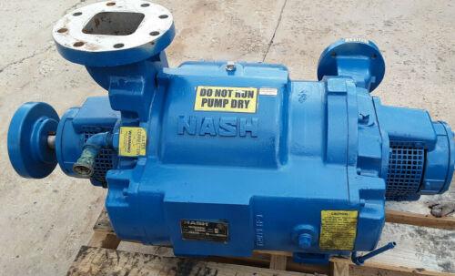 Nash Vacuum Pump TC5/5 SS