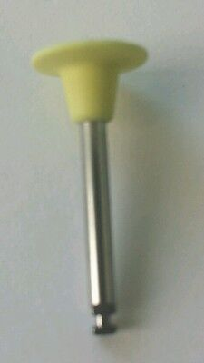 Jiffy Polishers Finishing Polishing 5 Discs Medium Dental Composite Ultradent