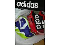 Two bags of ladies size 8 clothes
