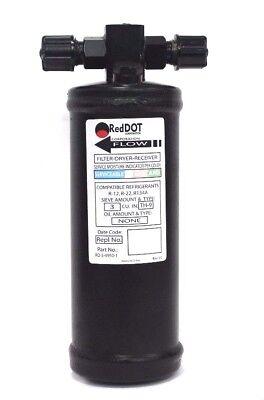 Red Dot Ac Filterdrier For Freightliner A22-14425-0 Ihc-navistar Part 74r0907