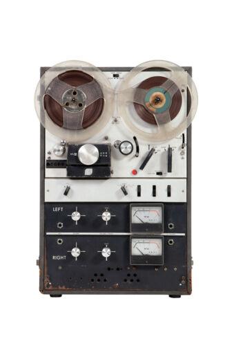 Tonbandspieler – Anzeichen für einen Fehlkauf