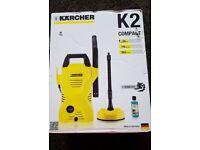 NEW KARCHER K2 COMPACT Pressure Washer