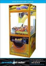 ARCADE TRADER PTY LTD - ARCADE GAME SPECIALISTS NSW Kings Park Blacktown Area Preview