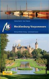 Reiseführer Mecklenburg-Vorpommern von Sabine Becht und Sven Talaron