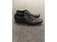 Oakwood Shoes - Size 8