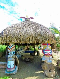 Panama, LasTablas, Playa Uverito, $200.US for 3 nights,