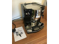 DeLonghi Coffee Maker £250 New
