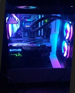 Powerful i7 Workstation/Gaming PC