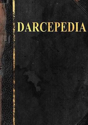 Jeff Glover DARCEPEDIA Darce Choke 2 DVD Training Set BJJ Jiu Jitsu B379