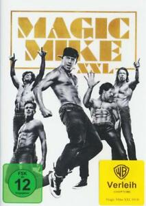 Magic Mike XXL (2015) NEU OVP