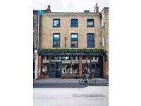 Full/Part Time Bar/Front of House Staff, Cambridge, CB2 1DP