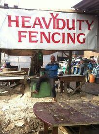 Heavydutyfencing