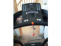 Reebock ZR7 Treadmill