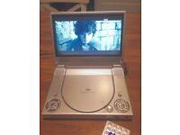 Ferguson LDVD81 DVD play