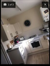 2 bed house for 2/3 bed s6