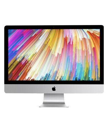 Apple iMac 21.5 Core i5 2.7Ghz 8GB 1TB (Late 2013) A Grade 12 M Warranty