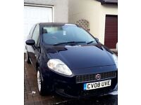 Fiat Punto 1.2 2008 🌟 OFFERS?! 🌟