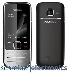 Nokia 2730 classic Handy black schwarz Neu 2730c vom Fachhändler mit Rechnung