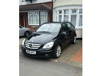FOR SALE: Mercedes-Benz B200 CDI