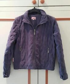 Joules jacket, size 8