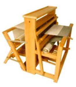 Leclair Weaving Loom