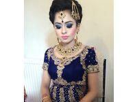 £45 OFFER! hair and makeup artist/henna artist