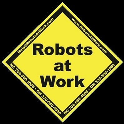 RobotsAtWork