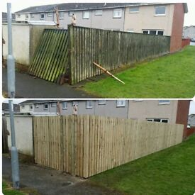 NEED A FENCER ?? LOOKING FOR A FENCE QUOTE ?